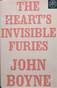 The Heart's Invisible Furies by John Boyne picture